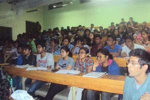 NIT, Durgapur - Student