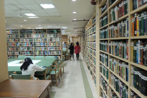 SSC - Library