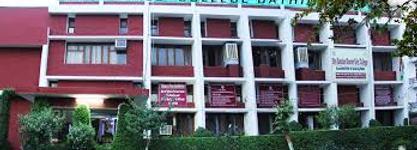 SSD Girls College