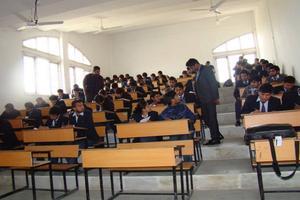 TULAS INSTITUTE - Classroom