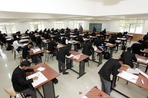 DIT, Dehradun - Classroom