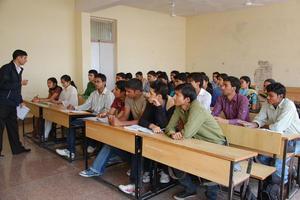 GIM - Classroom