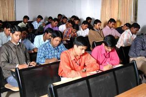 KIIT, Bhubaneswar - Classroom