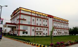 Roorkee College of Engineering