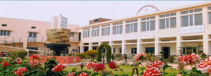 KVA DAV college for women