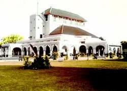 MSJ Government College