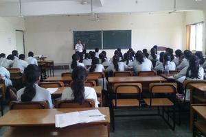 YCCE - Classroom
