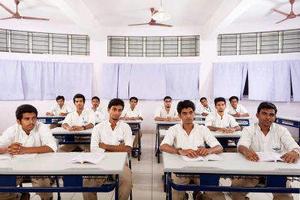 CET - Classroom