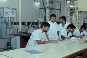 ICT - Laboratories