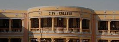 Government City College