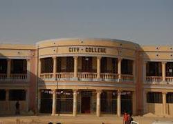 Government City College