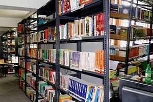 NBXC - Library