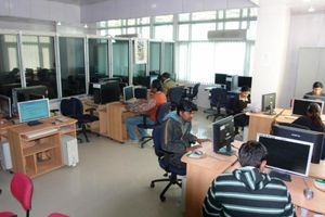 NIT HAMIRPUR - Laboratories