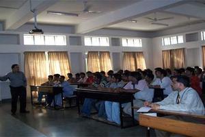RVCE - Classroom