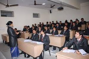 DCE - Classroom