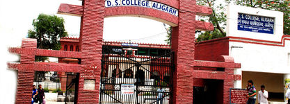 D. S. Degree College