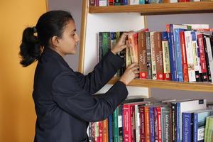 SRMU - Library