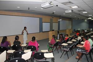 IIIT BANGALORE - Classroom