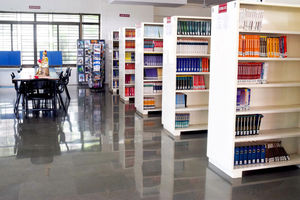 GBS - Library