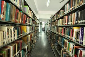 XLRI - Library
