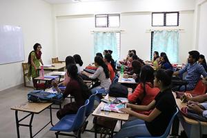 TU - Classroom