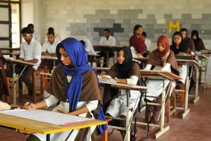 MESCE - Classroom