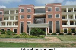 VELS University - Infra