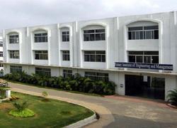 Future Institute of Engineering & Management