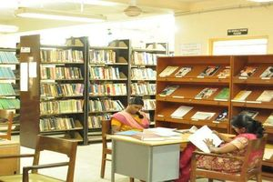 MSSW - Library