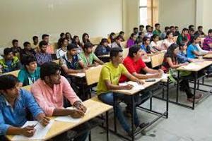 JSSATE, Noida - Student