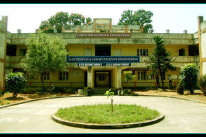 PEC Pondicherry - Primary