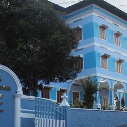 Kuriakose Gregorios College