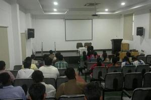GPREC - Classroom