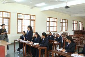 PCAS - Classroom