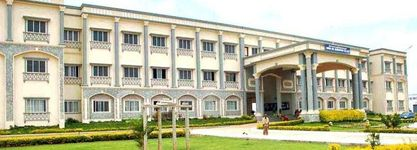 Sri Sai Ram Engineering College