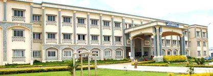 Sri Sai Ram Engineering College