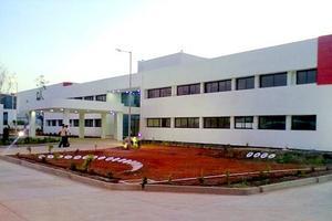 IIT Indore - Primary
