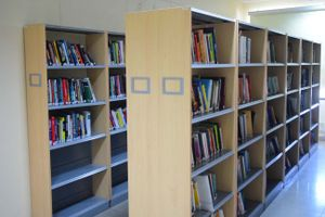 IIM AMRITSAR - Library