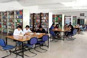 PU - Library