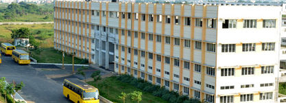 Dhanalakshmi College of Engineering