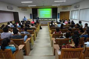 NU - Classroom