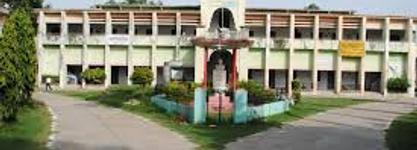 Kulbhaskar Ashram PG College Allahabad