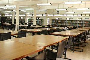 BMSCE - Library