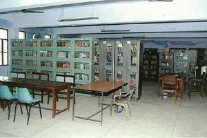 NPGC - Library