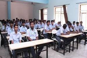 NCAAS - Classroom