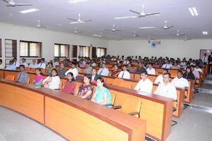PESU - Classroom
