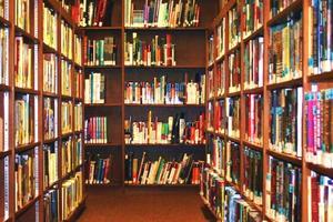 NIT CALICUT - Library