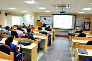 PDM - Classroom