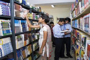 GGI - Library
