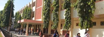 New Arts, Commerce & Science College